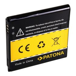 Samsung B740AE akkumulátor - Patona