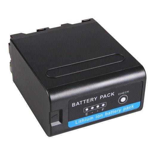 Sony NP-F990 akkumulátor - Patona Premium