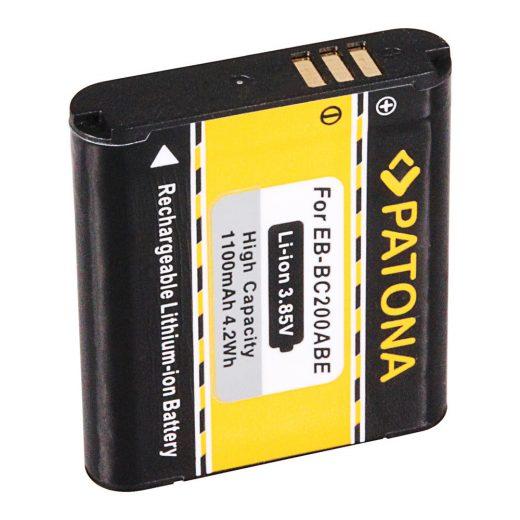 Samsung EB-BC200ABE akkumulátor - Patona