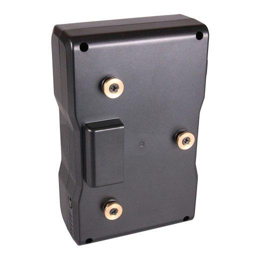 Anton Bauer Gold Mount Kamera akkumulátor - Patona Premium