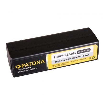 DJI HB01 Akkumulátor - Patona