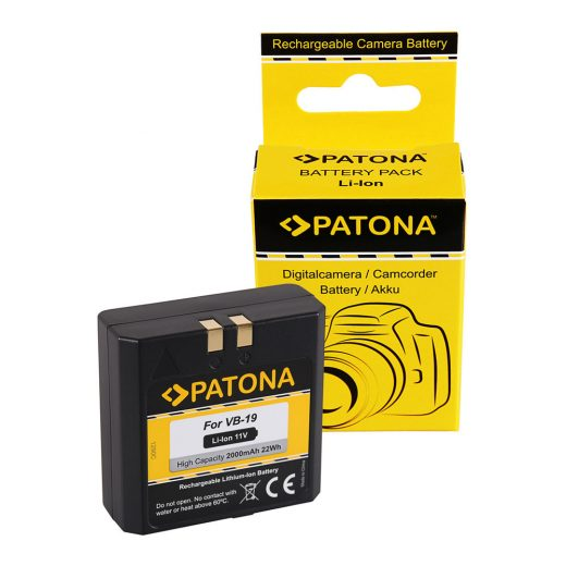 Godox VB-19 akkumulátor - Patona
