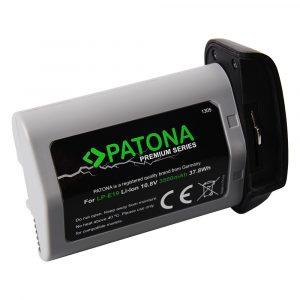 Canon LP-E19 akkumulátor - Patona Premium