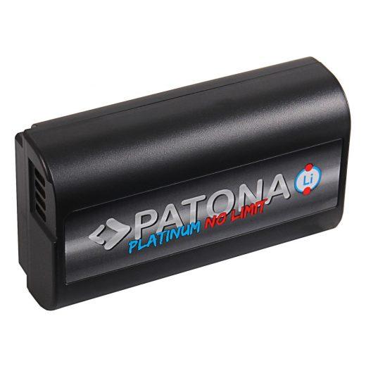 Panasonic DMW-BLJ31 akkumulátor - Patona Platinum
