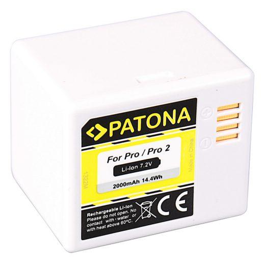 Arlo Pro, Pro 2 (A-1) Akkumulátor - Patona