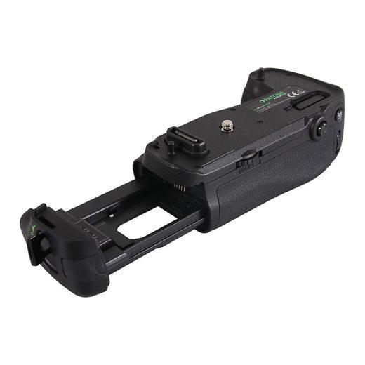 Nikon MB-D16H Akkumulátor Markolat és Távkioldó - Patona Premium