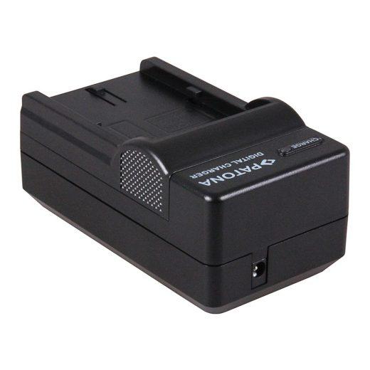 Canon Akkumulátor Töltő - BP-511, BP-512, BP-522, BP-535