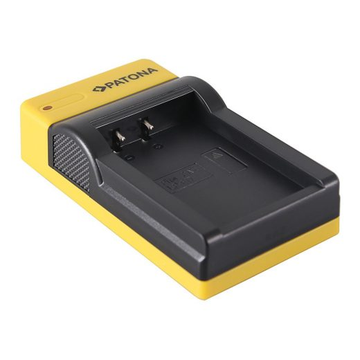 Canon LP-E17 Akkumulátor Töltő - Slim - micro-USB
