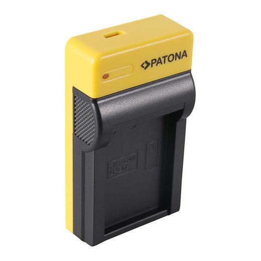 Canon Akkumulátor Töltő - LP-E17 - Slim - micro-USB