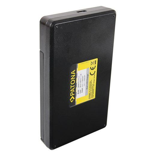 Arlo Pro A-1 Akkumulátor Töltő - 2 Töltőhely + LCD