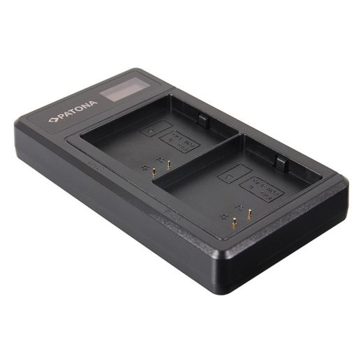 Arlo Ultra A-4A Akkumulátor Töltő - 2 Töltőhely + LCD