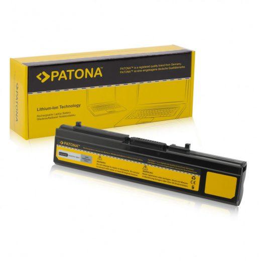 Toshiba PA3331U-1BAS akkumulátor - Patona