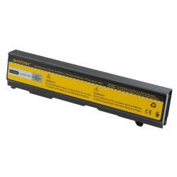 Toshiba PA3399-1BAS akkumulátor - Patona