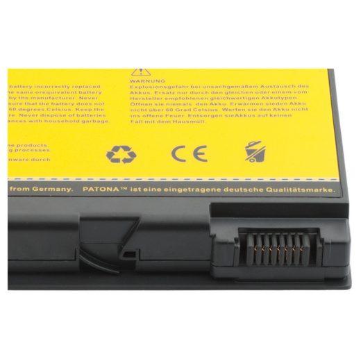 Toshiba PA3395U-1BRS akkumulátor - Patona