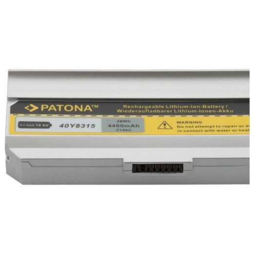 IBM Lenovo N100, 0689, 0768, 3000 akkumulátor - Patona