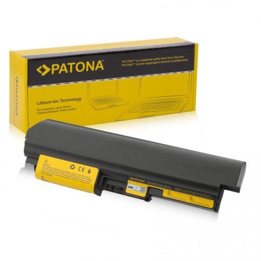 IBM ThinkPad Z60T, Z61T akkumulátor - Patona