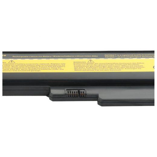 Lenovo 3000, G430, G530, G450, N500 akkumulátor - Patona