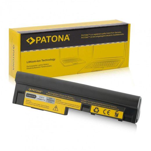 Lenovo S10-3, L09M6Y14 akkumulátor - Patona