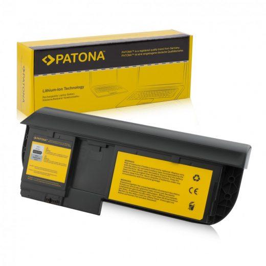 IBM Lenovo Thinkpad X220, X220i, X220T Tablet akkumulátor - Patona