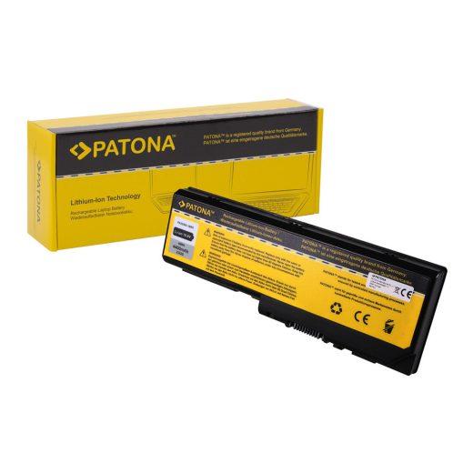 Toshiba PA3536U-1BRS akkumulátor - Patona