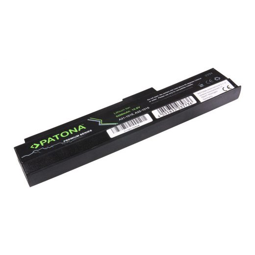 Asus A31-1015, A32-1015 akkumulátor - Patona Premium