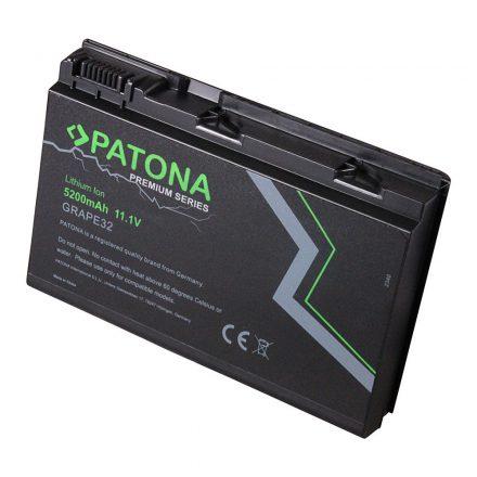 Acer GRAPE32 akumulátor - Patona Premium