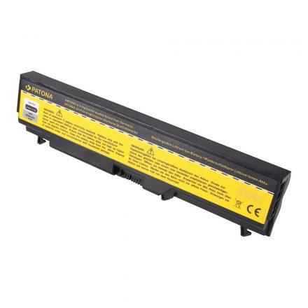 Lenovo L430, L530, T430, T430I, T530, T530I, W530I, W530 akkumulátor - Patona