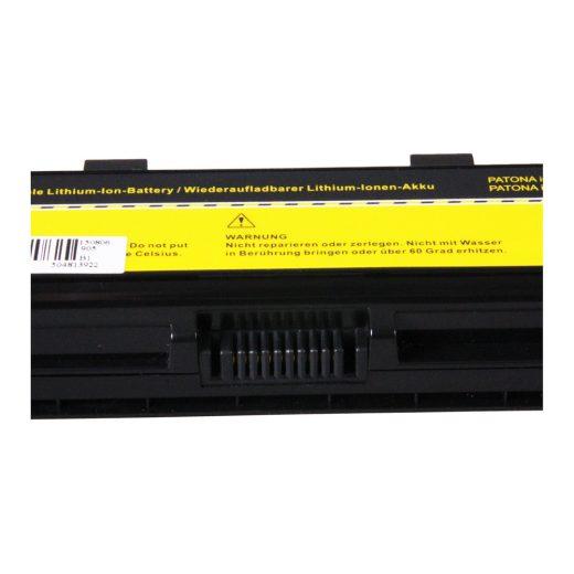 Toshiba PA5109U-1BRS akkumulátor - Patona