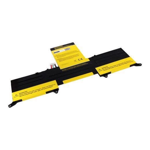 Acer AP11D3F - Aspire S3-951 Sorozat akumulátor - Patona