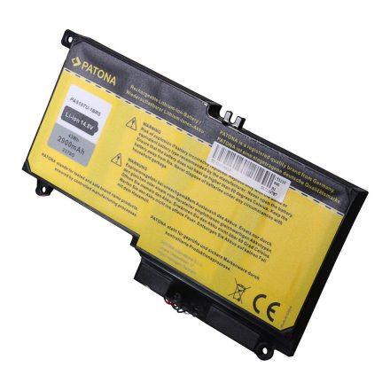 Toshiba PA5107U-1BRS akkumulátor - Patona