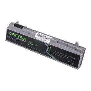 Dell Latitude E6400 E6410 E6500 E6510 akkumulátor - Patona Premium