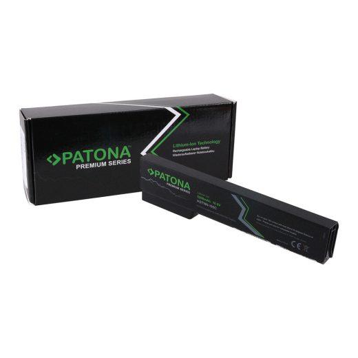 HP 8460P 8470P 6360B akkumulátor - Patona Premium
