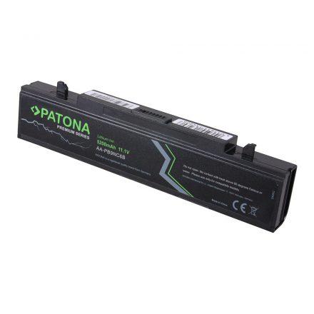 Samsung AA-PB9NC6B akkumulátor - Patona Premium
