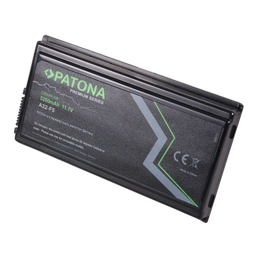 Asus A32-F5 akkumulátor - Patona Premium