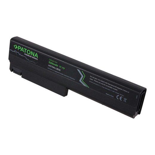 HP NX5100 NX6100 NX6320 akkumulátor - Patona Premium