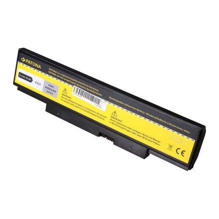 Lenovo E550, E550c, E555 akkumulátor - Patona