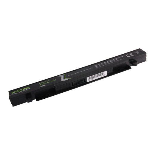 Asus X550 akkumulátor - Patona Premium