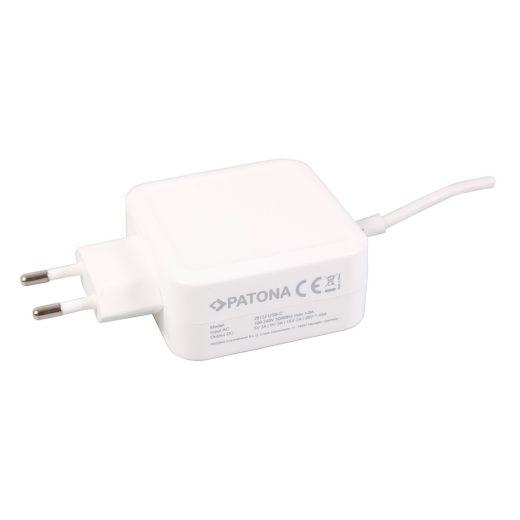 Patona Hálózati PD Töltő - 3A - 29W - USB-C kábellel