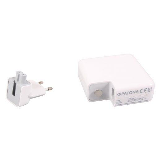 Patona Hálózati PD Töltő 87W USB-C