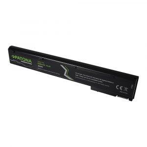 HP Elitebook 8560w, 8760w akkumulátor - Patona Premium