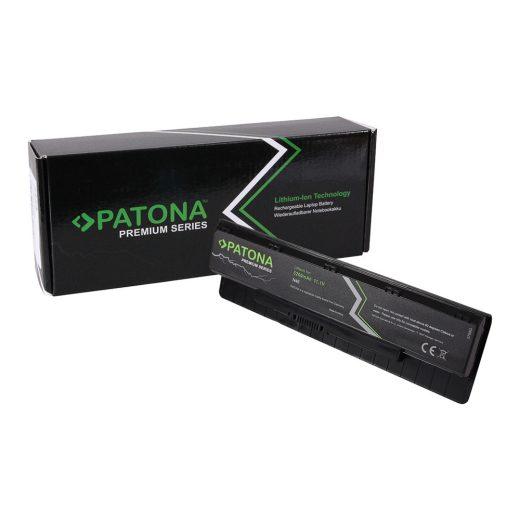 Asus A32-N56, A33-N56 akkumulátor - Patona Premium
