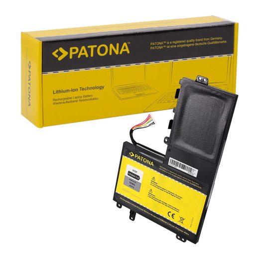 Toshiba PA5157U-1BRS akkumulátor - Patona