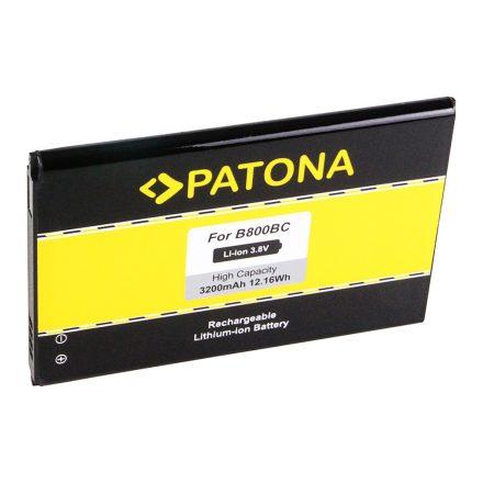 Samsung Galaxy Note 3 akkumulátor - Patona