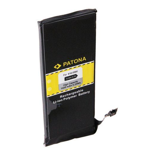 Apple iPhone 4S akkumulátor - Patona