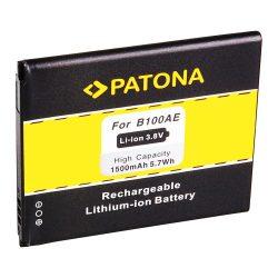 Samsung Galaxy Ace 3 akkumulátor - Patona