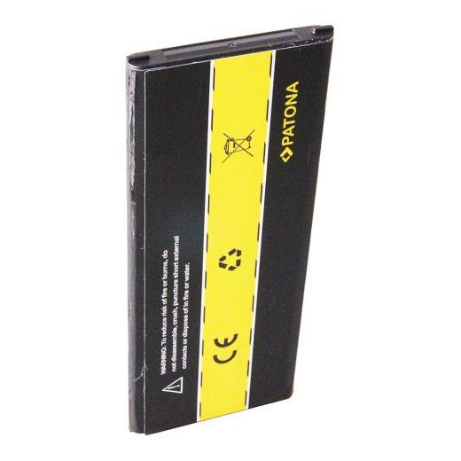 Samsung Galaxy Note 4 akkumulátor - Patona