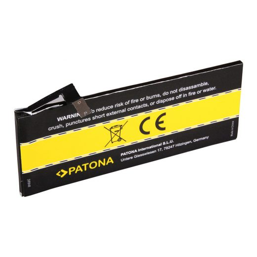 Apple iPhone 6 akkumulátor - Patona