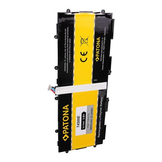 Samsung Galaxy Tab 3 10.1 akkumulátor - Patona