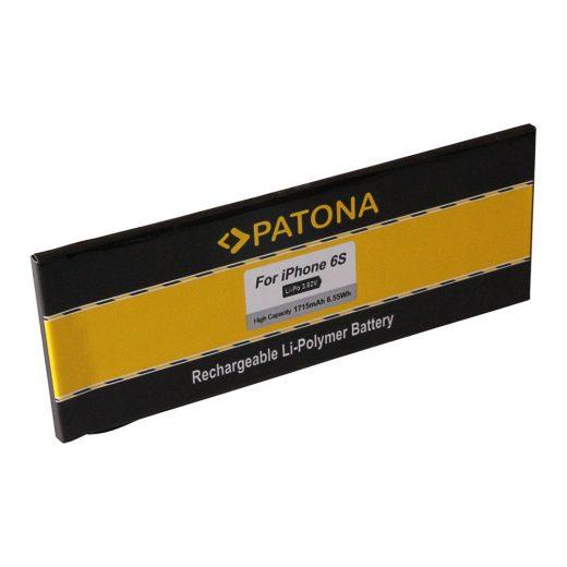 Apple iPhone 6S akkumulátor - Patona