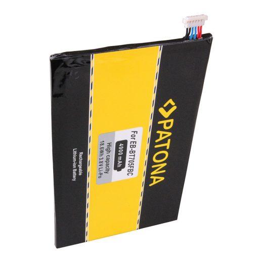 Samsung Galaxy Tab S 8.4 akkumulátor - Patona
